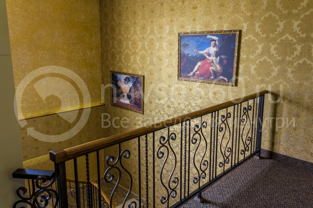 Гостиница Ani в Сочи