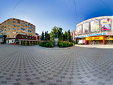 Памятник Ивану Саввичу Никитину