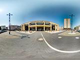 Воронежский центральный рынок