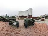 """Композиция """"Артиллерия"""""""