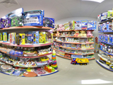 Непоседа, магазин игрушек