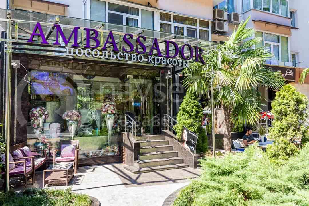 Салон красоты Ambassador в Сочи
