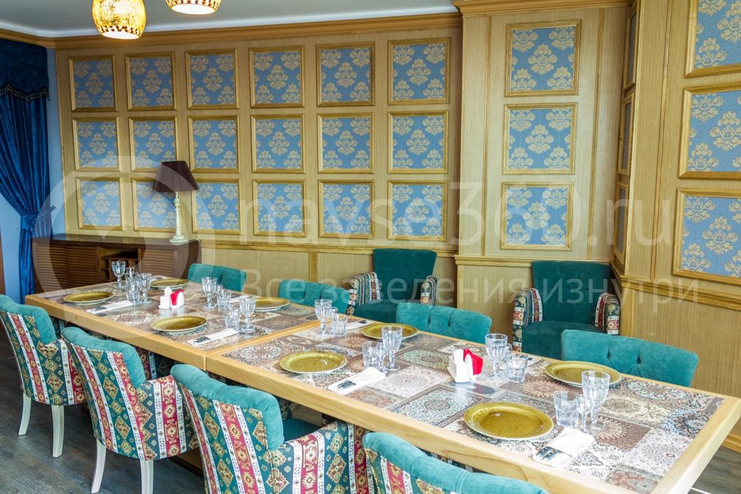 Чайхона Торне, ресторан в Сочи 2