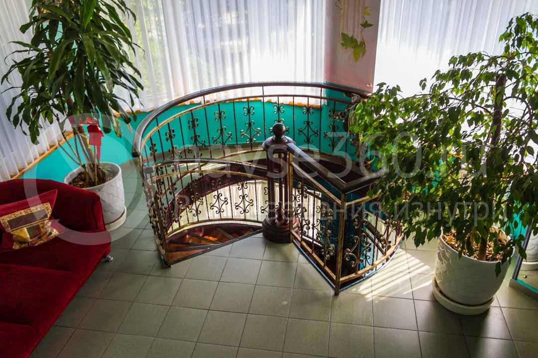 Отель Сочи - Катюша 3