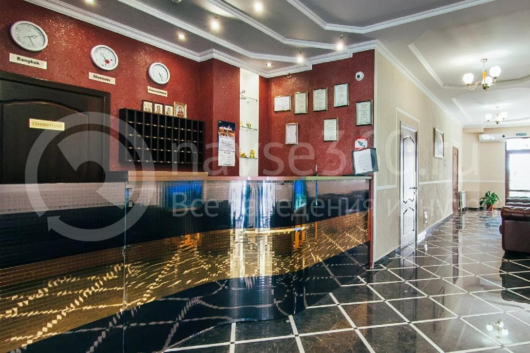 Отель Плаза Геленджик 04
