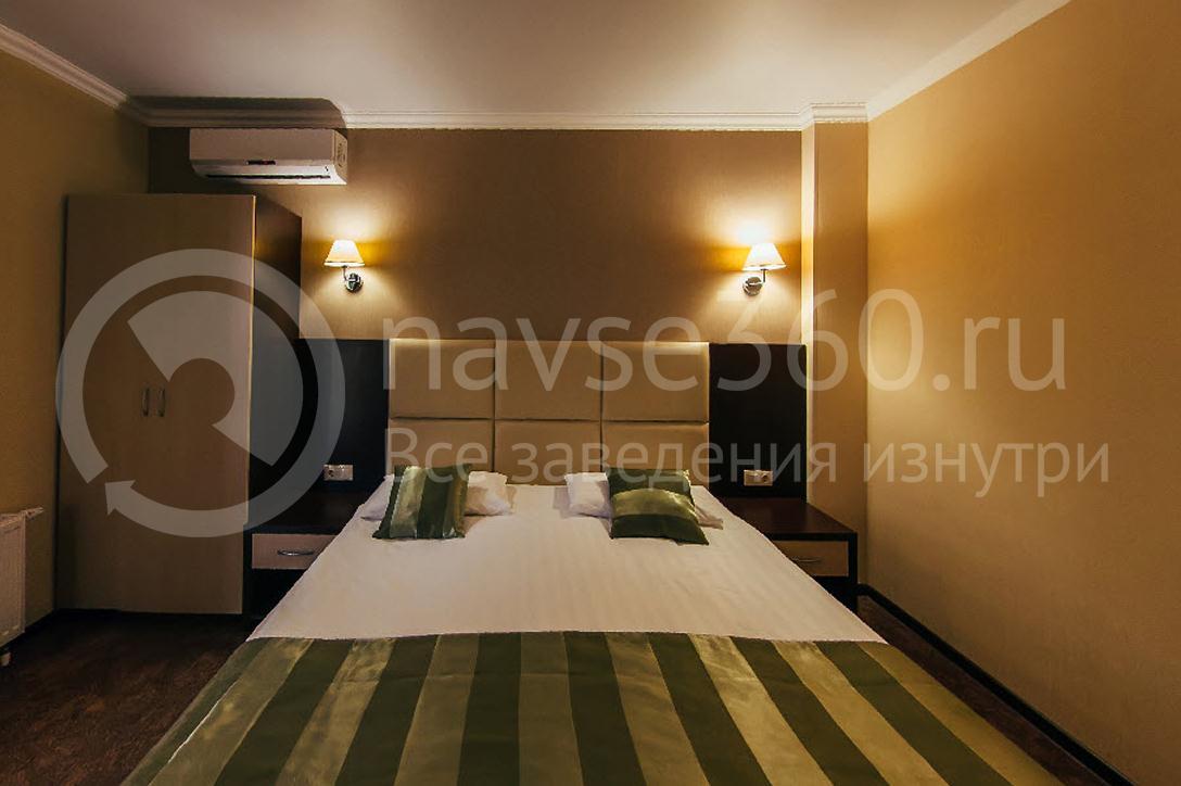 Отель Парк Хаус Дивноморское, стандарт 1