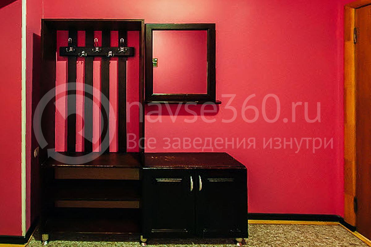 Гостевой дом Турист, хутор Гуамка Краснодарский край, стандарт