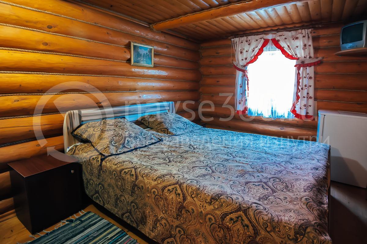 База отдыха Теремок, Гуамка, гостиница