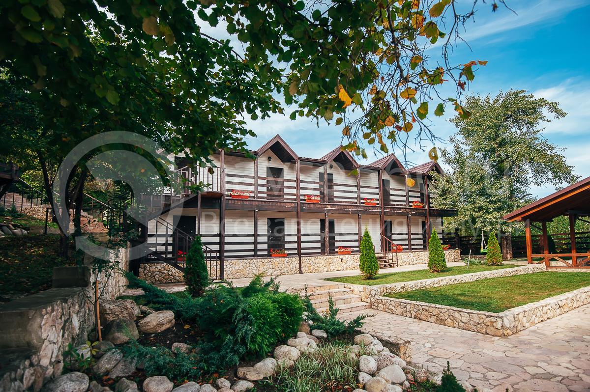 Гостиница Вершина, Краснодар, Гуамка, территория 1