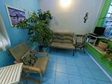 Санитас в Искитиме, клиника