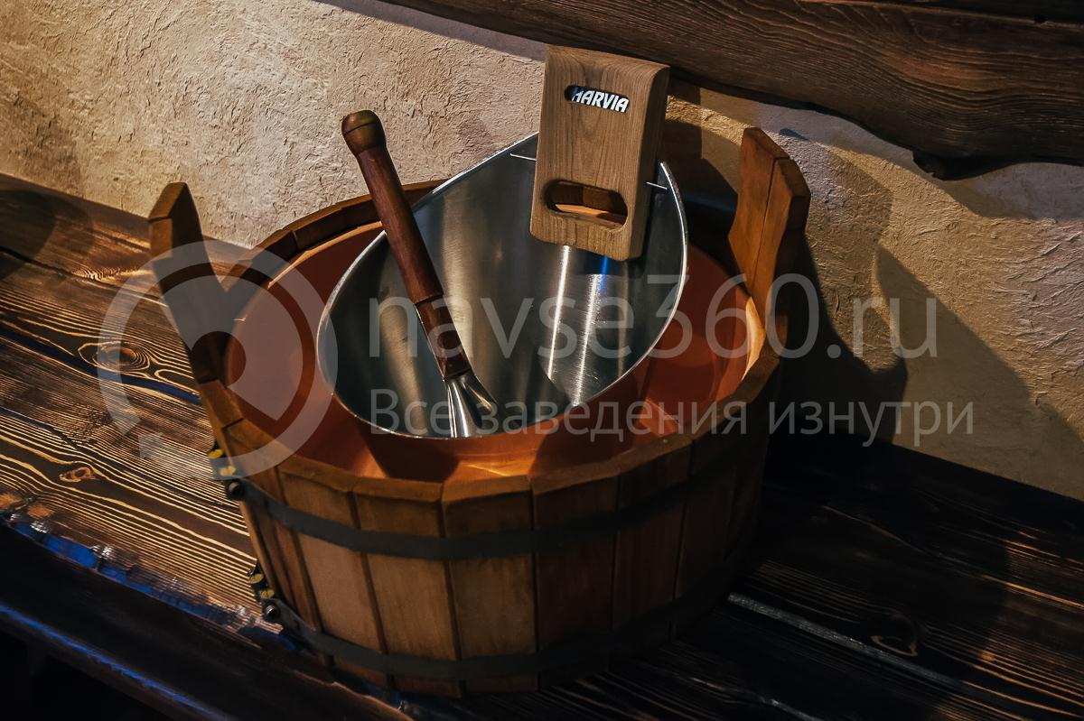 Отель Куршевель, Гуамка, Краснодар, баня