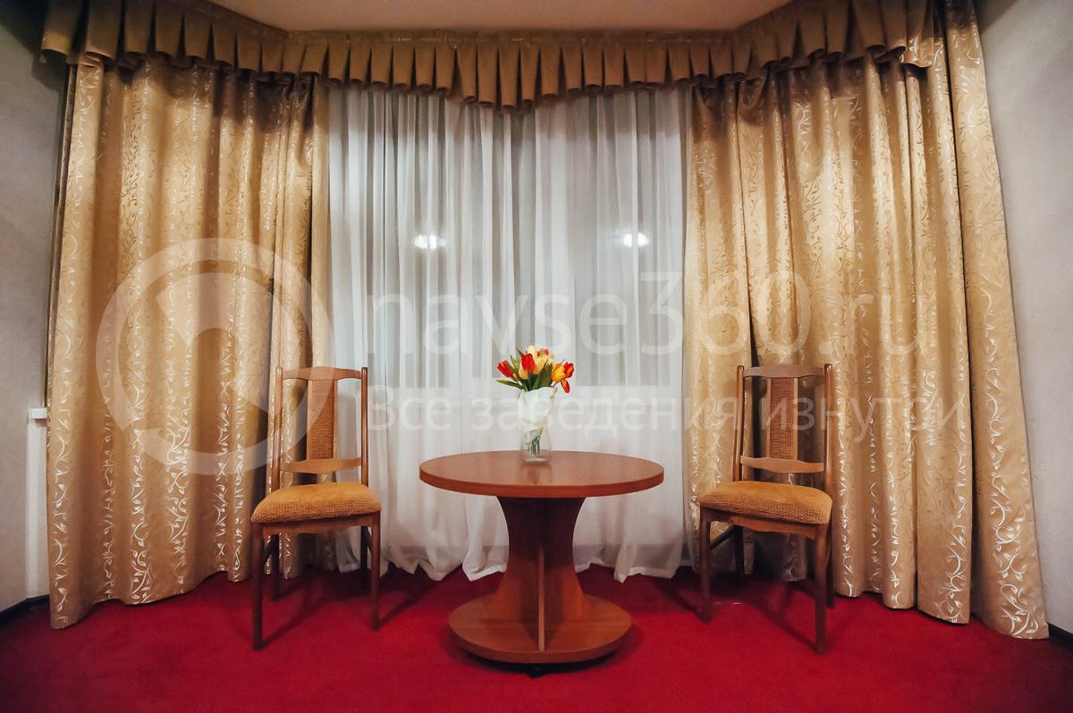 Отель Гуамка, Краснодар, люкс 2