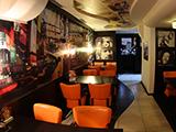 MesTo, ресторан