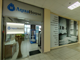 Салон сантехники «AquaHouse»