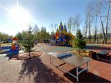 Сидоровка - Парк для тебя