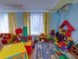 Детский Сад №1