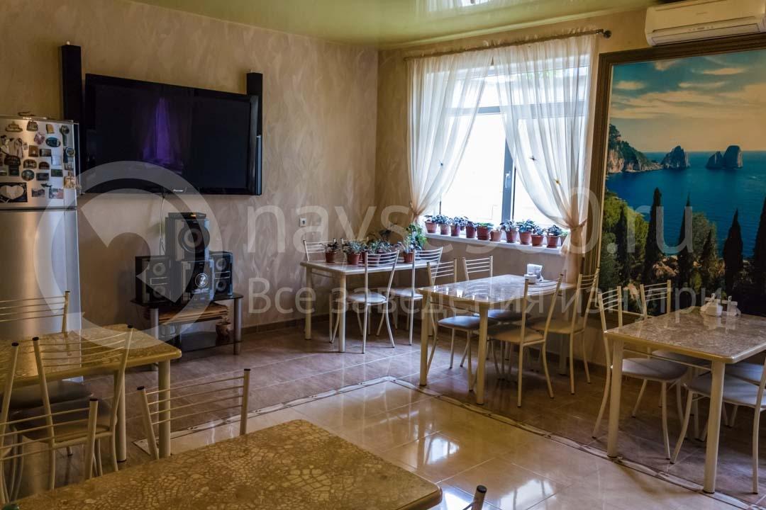 Гостиница Marika в Сочи