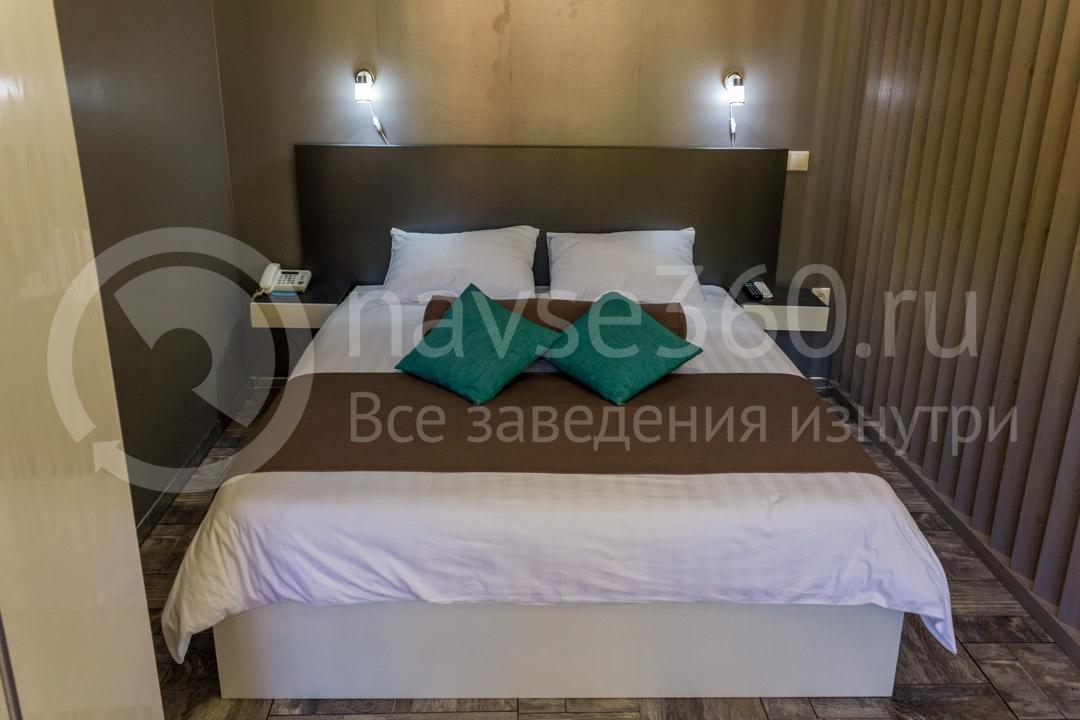 Номер в гостинице Apart в Сочи, Красная поляна
