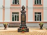 Бюст А.В. Суворова
