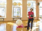 Прана, студия йоги