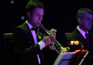 Вечер джазовой музыки