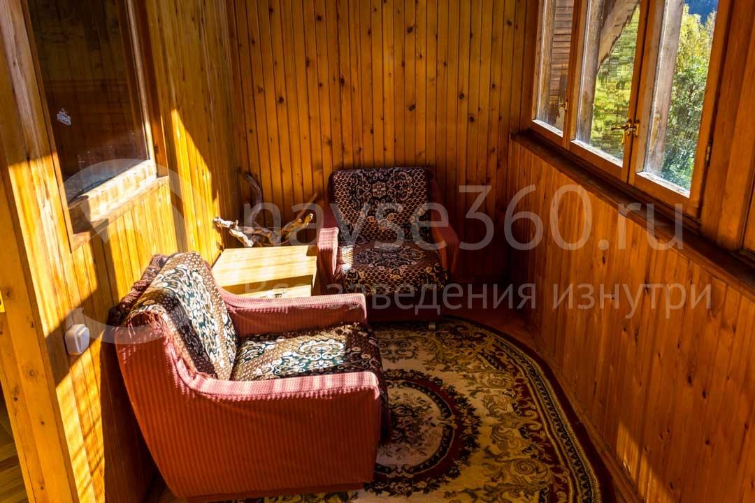 Номер гостиницы Дом Исаков Сочи