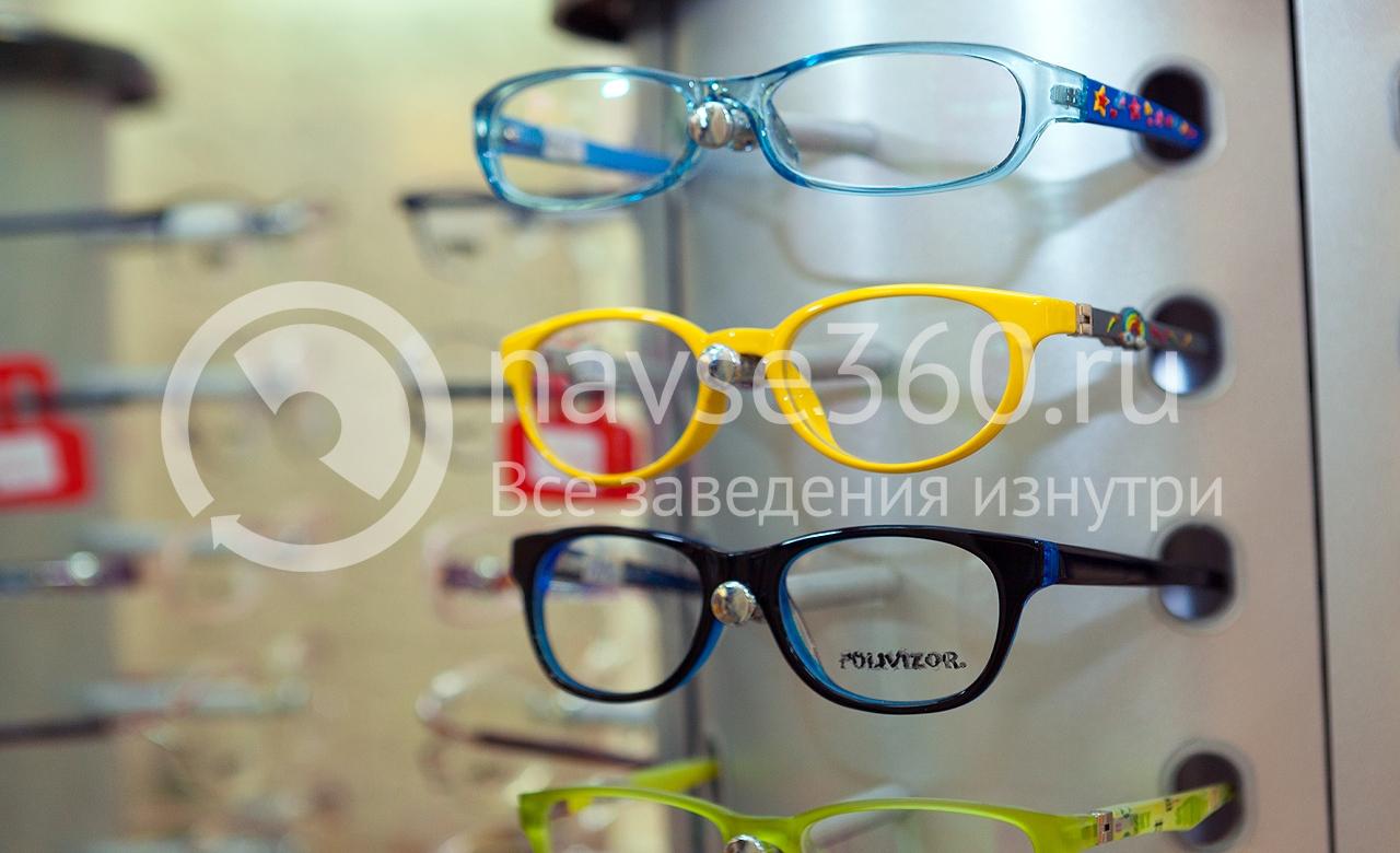 очки оптика оправа красногорск павшино