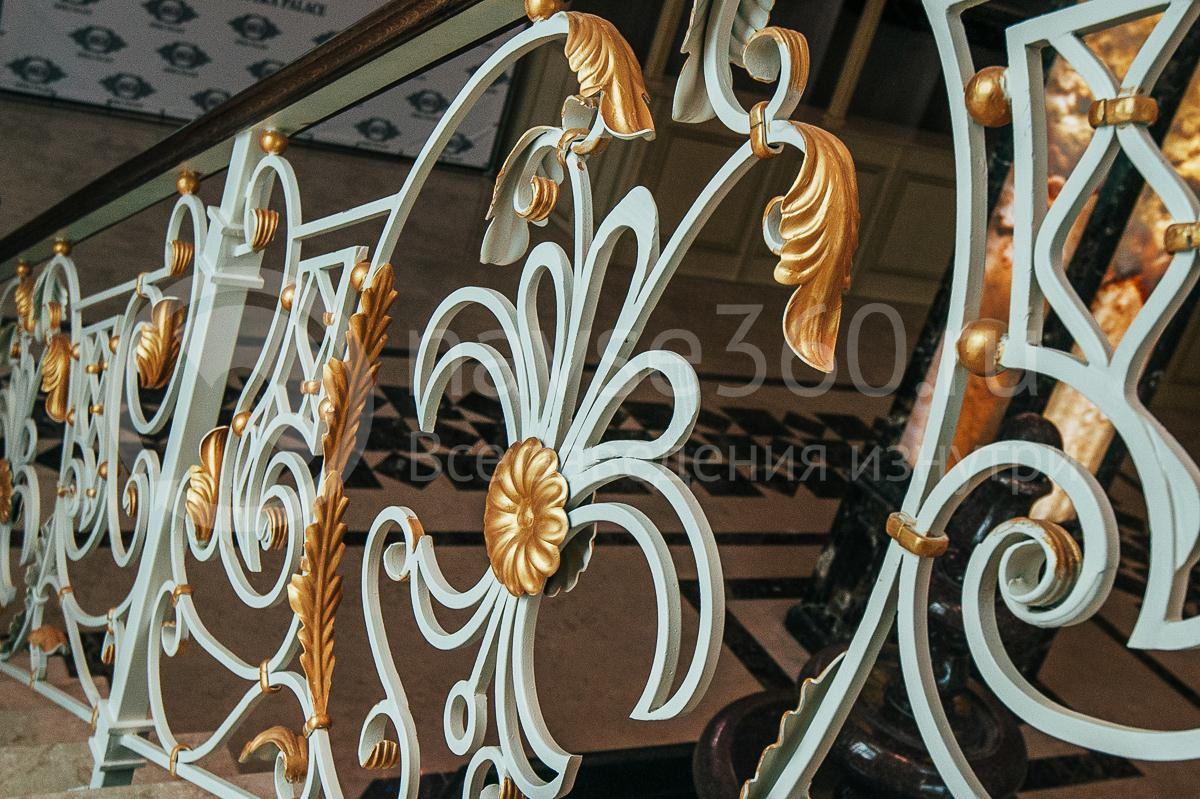 Ресторан, Банкетный зал, Опера палас, Краснодар, перила