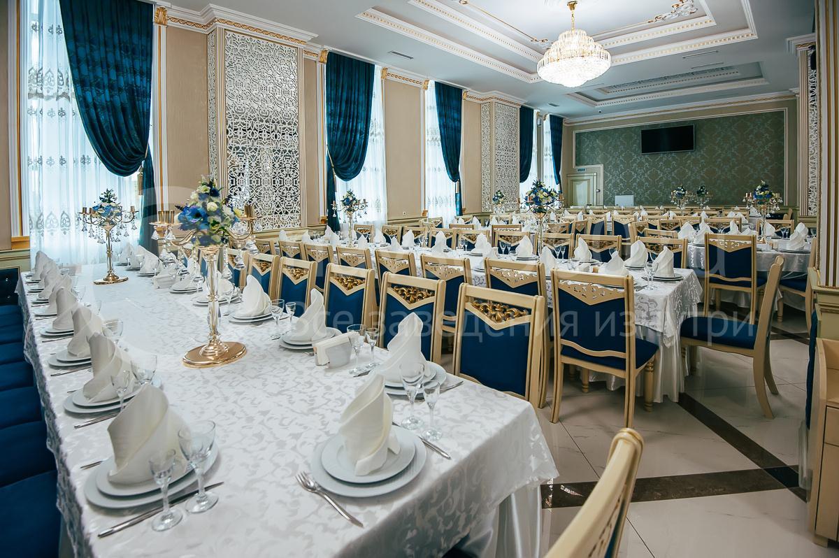 Ресторан, Банкетный зал, Опера палас, Краснодар, зал на 250 человек 4