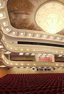 Ночь искусств в Драматическом театре