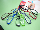 Готовые очки, салон оптики и изготовление на заказ в ТЦ «Красногорский»