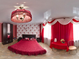 Ижевская, гостиница
