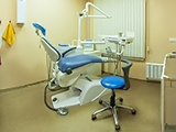 Страна улыбок, стоматологический центр на Ватутина