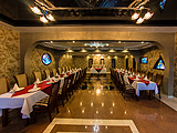 Вавилон, ресторан