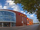Мармелад, торгово-развлекательный центр