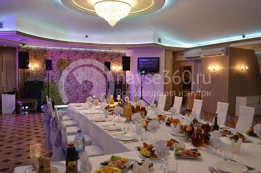 Купол ресторан в Казани