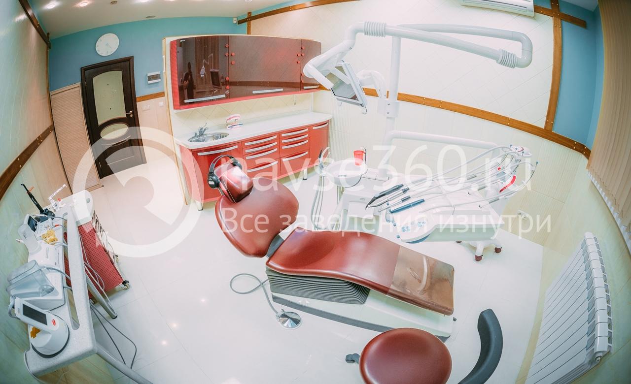 клиника Стома Красногорск