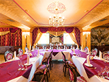 Золотая Русь, банкетный зал