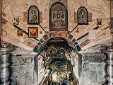 Свято-Успенский храм, Живоносный источник