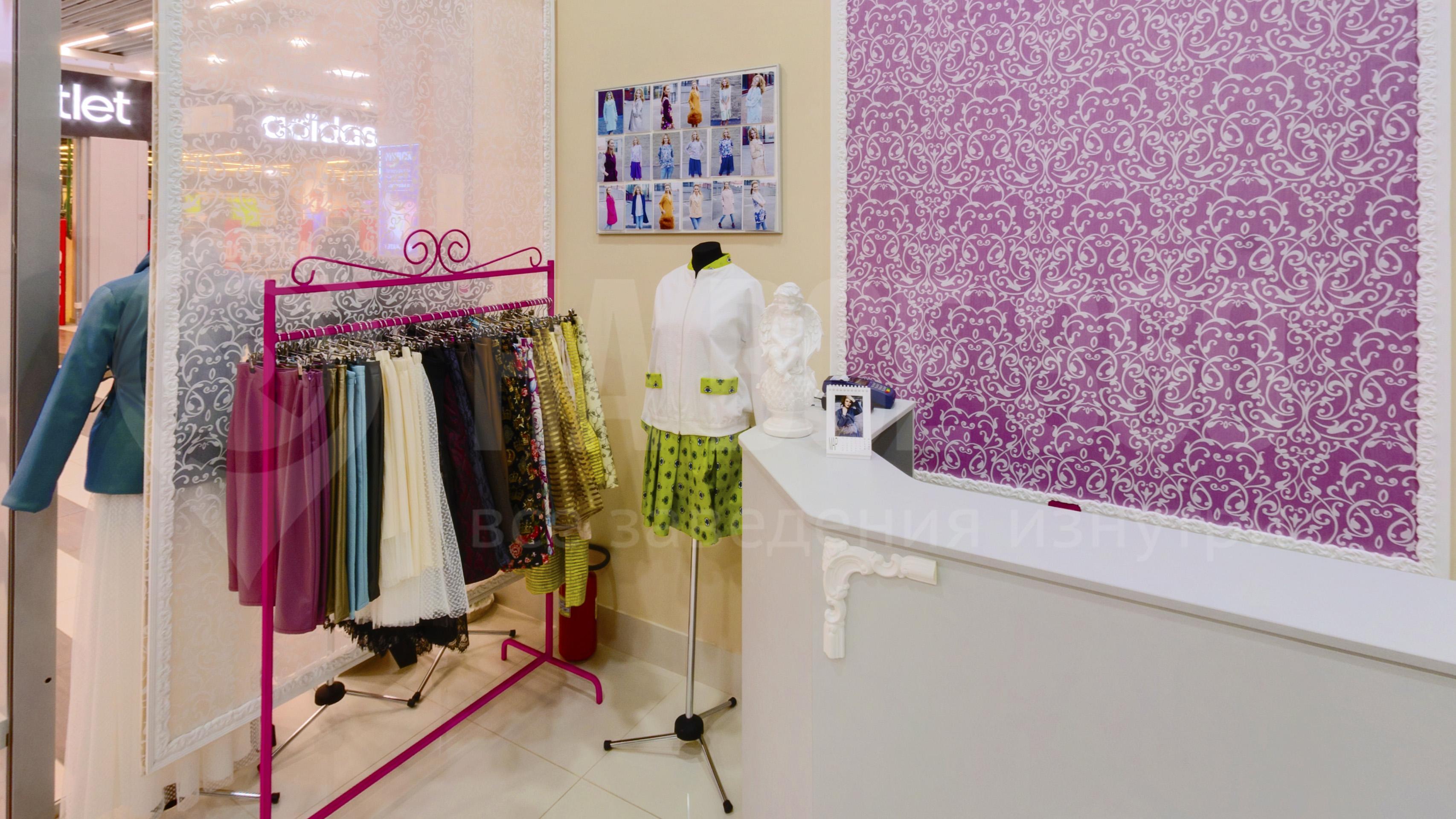 Одежда и наряды модные пальто в ателье Radadesign atelier