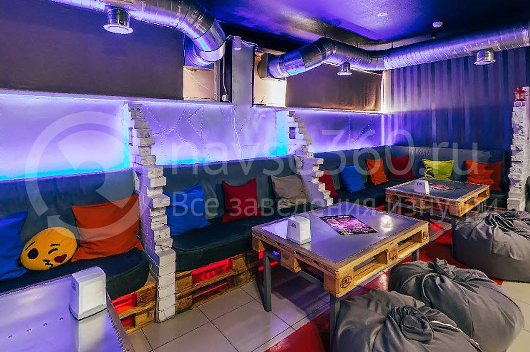 Чих Пых, Hookah bar & shop в Краснодаре