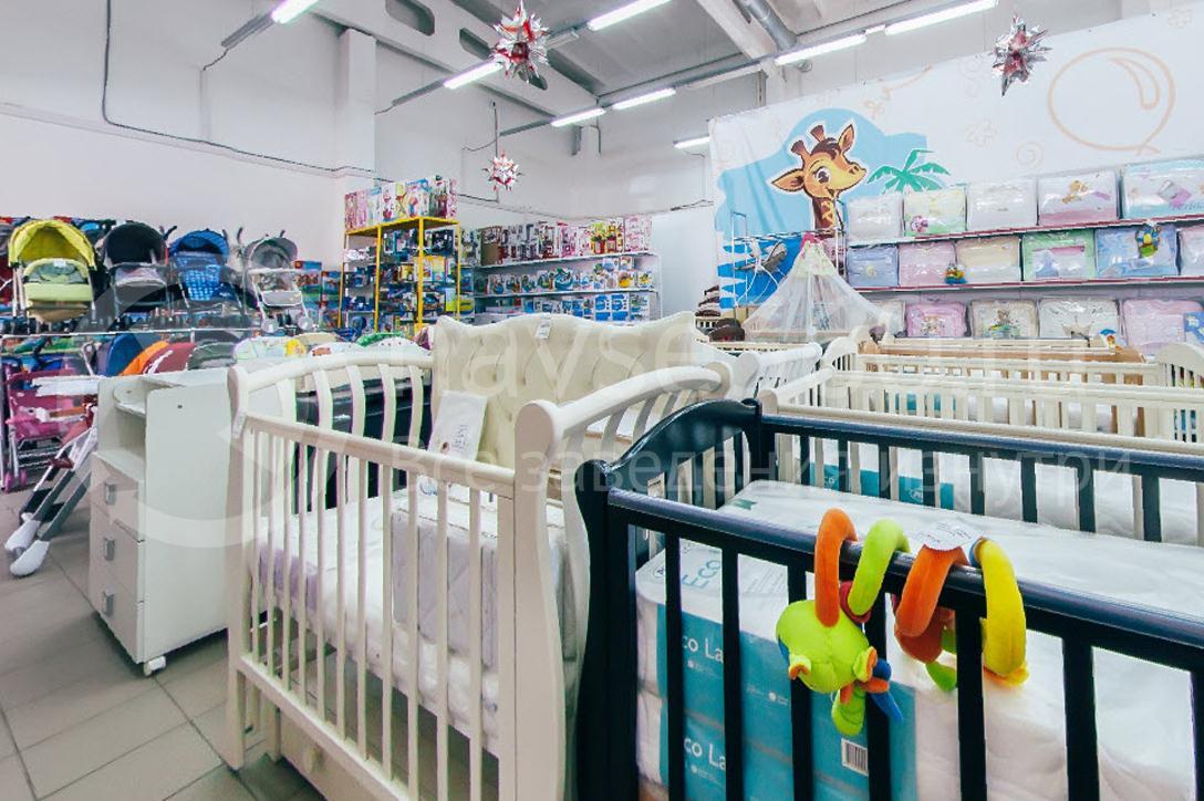 Жирафик магазин детских товаров краснодар 06
