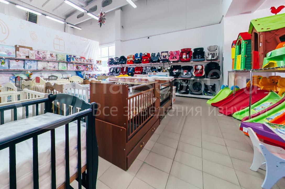 Жирафик магазин детских товаров краснодар 07