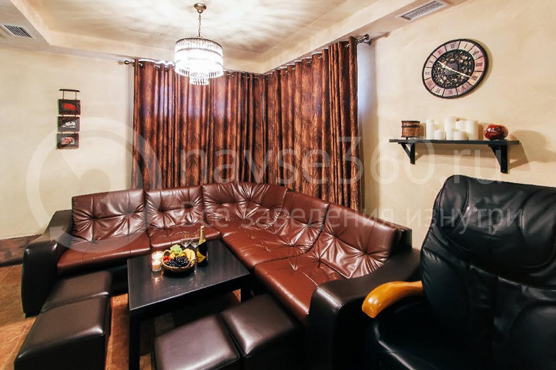 Отель Вилла Лагуна Геленджик голубая бухта 23