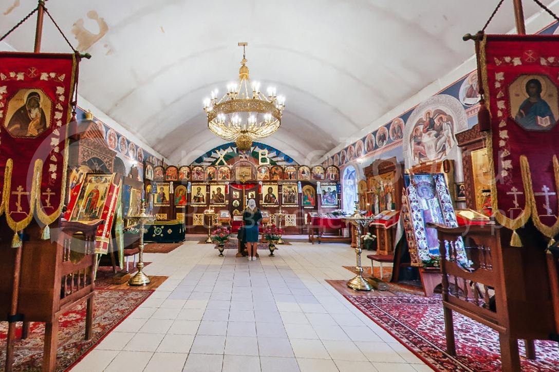 Свято-Михайловский монастырь 02