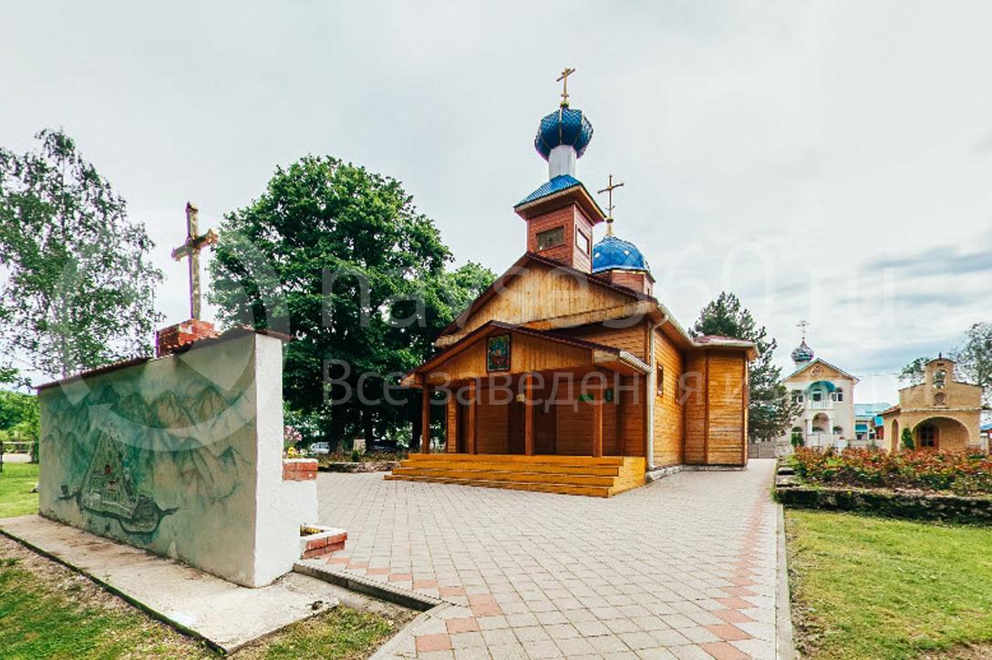 Свято-Михайловский монастырь 03