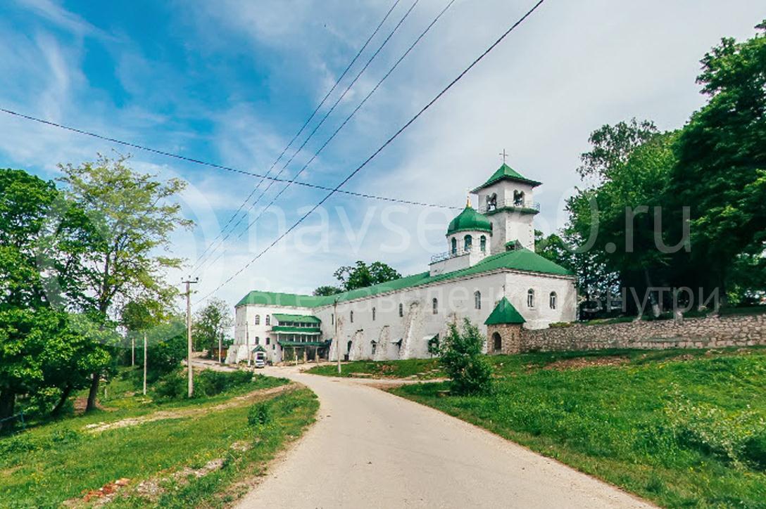 Свято-Михайловский монастырь 05