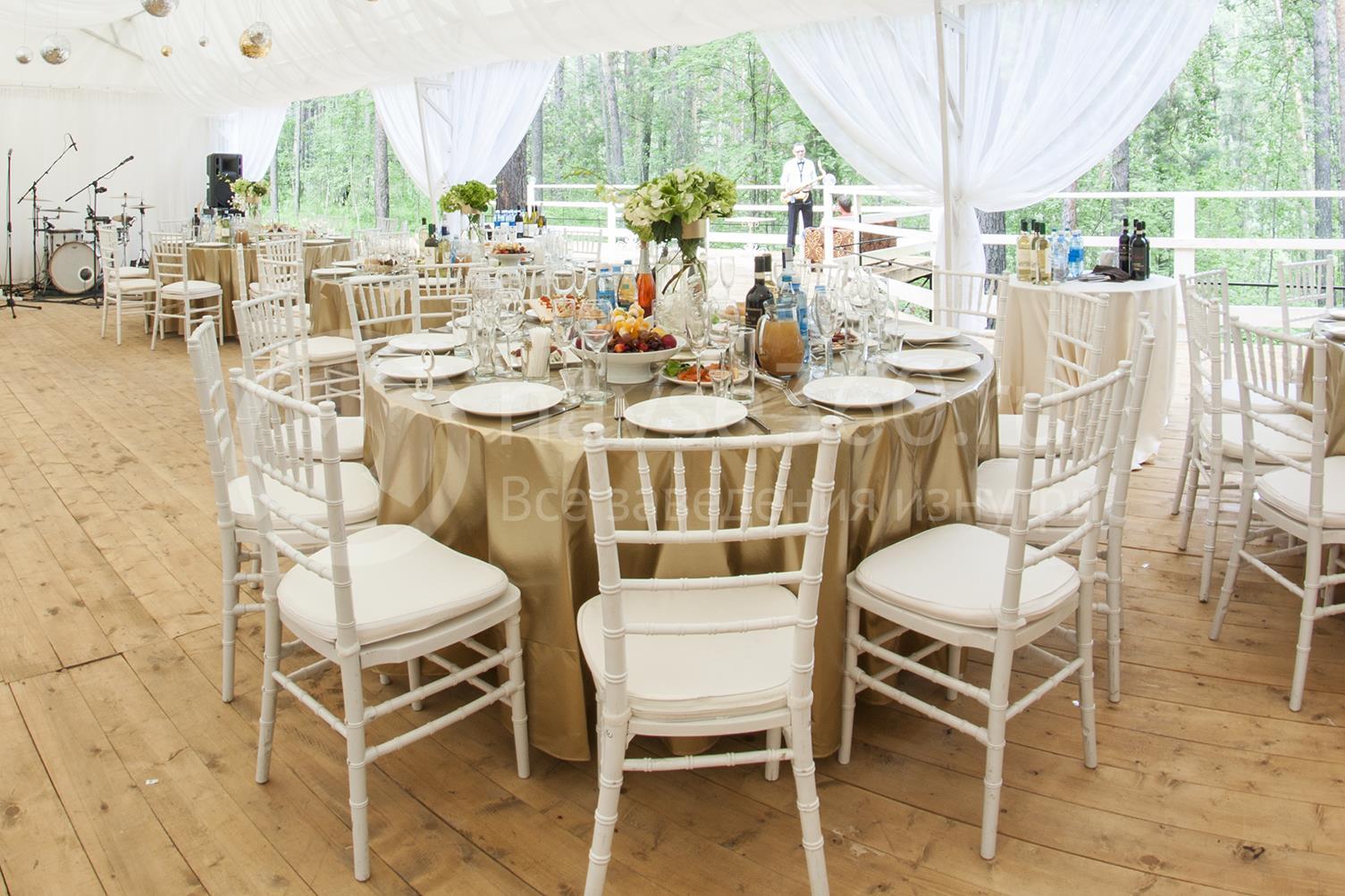 Свадьба в пансионате Былина