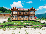 База отдыха Ранчо на сайте krasnodar.navse360.ru