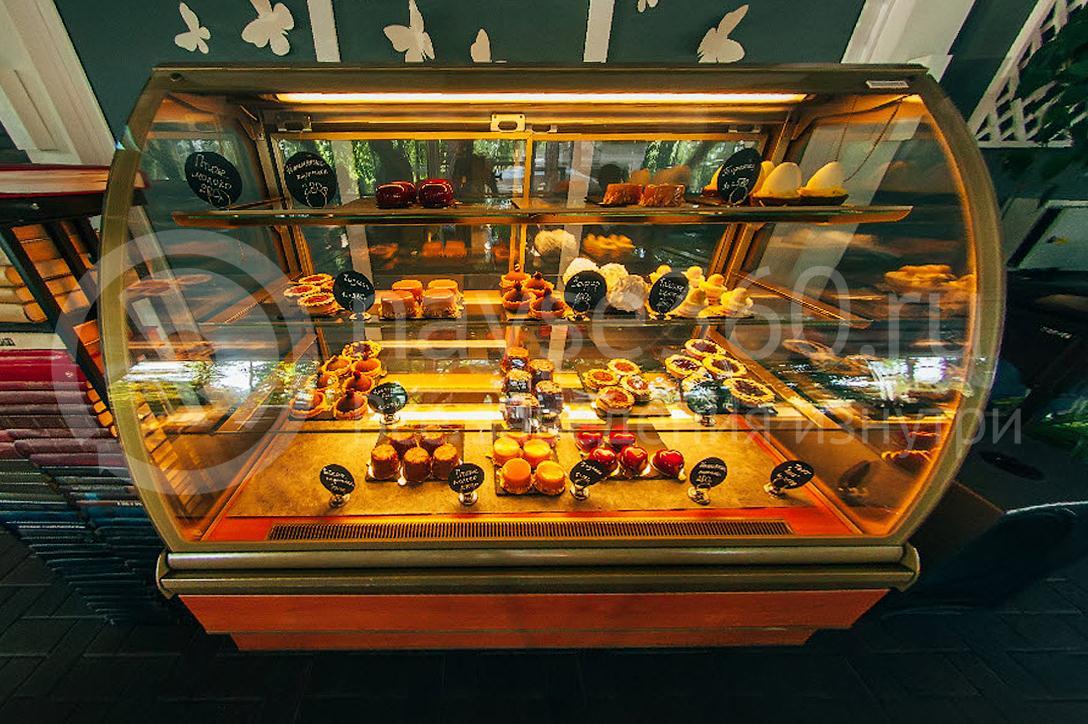 ресторан коралловые бусы краснодар 13